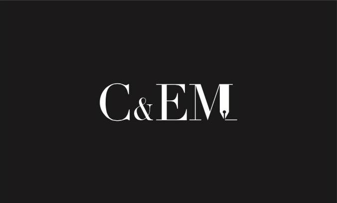 C&EMロゴ